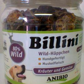 Wild Snacks