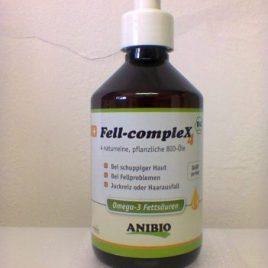 Bio Ölmischung