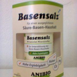 Basensalz