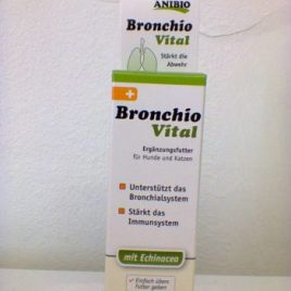 Bronchio Vital, 30ml
