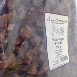 Tiernahrung-Bergmann-Shop